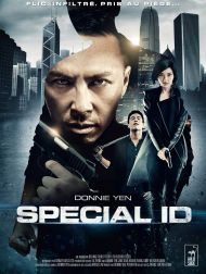 sortie dvd  Special ID