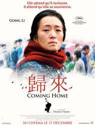 sortie dvd  Coming Home