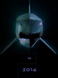 sortie dvd  Mega Shark Vs. Mecha Shark