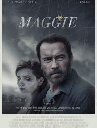 sortie dvd  Maggie