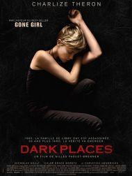 sortie dvd  Dark Places