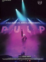 sortie dvd  Pulp, A Film About Life, Death & Supermarkets