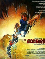 sortie dvd  Les Goonies