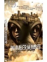 sortie dvd  INumber Number