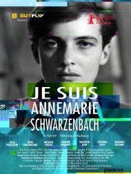 sortie dvd  Je Suis Annemarie Schwarzenbach