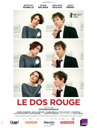 sortie dvd  Le Dos Rouge