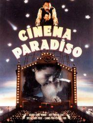 sortie dvd  Cinema Paradiso