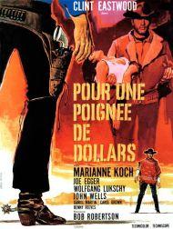 sortie dvd  Pour une poignée de dollars