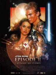 sortie dvd  Star Wars : Episode II - L'Attaque Des Clones