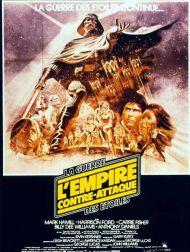 sortie dvd  Star Wars : Episode V - L'Empire Contre-attaque