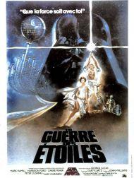 sortie dvd  Star Wars : Episode IV - Un Nouvel Espoir (La Guerre Des étoiles)