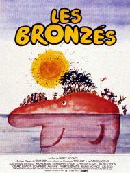 sortie dvd  Les Bronzés