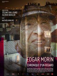 sortie dvd  Edgar Morin, Chronique D'un Regard