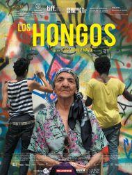 sortie dvd  Los Hongos