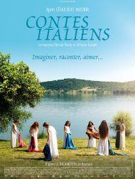 sortie dvd  Contes Italiens