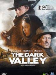 sortie dvd  The Dark Valley