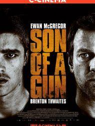 sortie dvd  Son Of A Gun