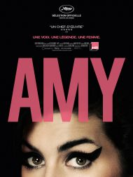 sortie dvd  Amy