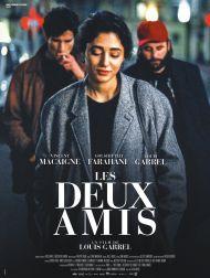 sortie dvd  Les Deux Amis