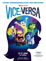 sortie dvd  Vice-Versa
