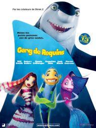 sortie dvd  Gang De Requins