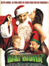 sortie dvd  Bad Santa