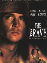 sortie dvd  The Brave