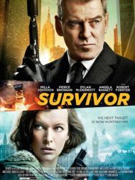 sortie dvd  Survivor