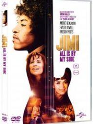 sortie dvd  Jimi, All Is By My Side