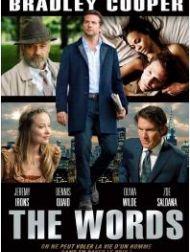 sortie dvd  The Words