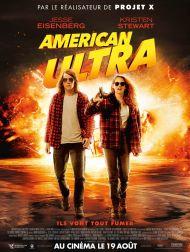 sortie dvd  American Ultra