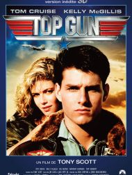 sortie dvd  Top Gun