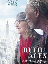 sortie dvd  Ruth & Alex