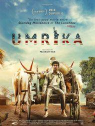 sortie dvd  Umrika