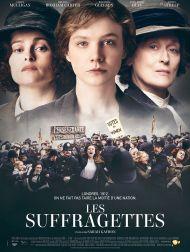 sortie dvd  Suffragette