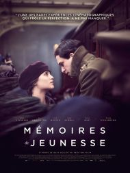 sortie dvd  Mémoires De Jeunesse