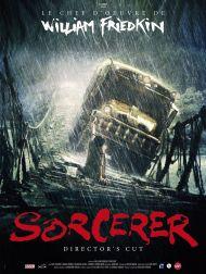 sortie dvd  Sorcerer