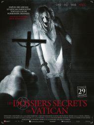 sortie dvd  Les Dossiers Secrets Du Vatican