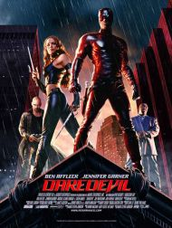 sortie dvd  Daredevil