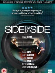 sortie dvd  Side By Side