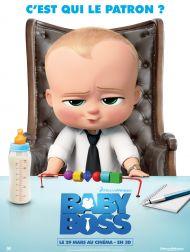 sortie dvd  Baby Boss
