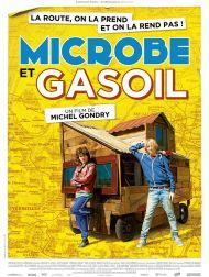sortie dvd  Microbe Et Gasoil