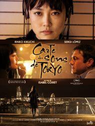 sortie dvd  Carte Des Sons De Tokyo
