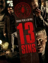 sortie dvd  13 Sins