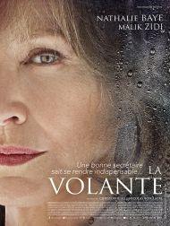sortie dvd  La Volante