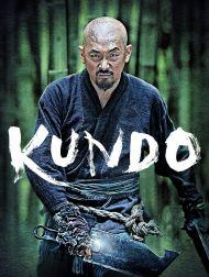sortie dvd  Kundo