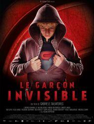sortie dvd  Le Garçon Invisible