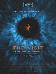 sortie dvd  The Visit - Une Rencontre Extraterrestre
