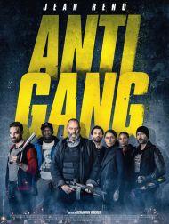 sortie dvd  Antigang