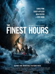 sortie dvd  The Finest Hours
